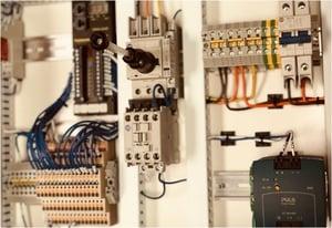 CHC Control Panel