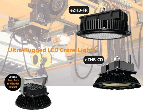 Crane High Bay LED-3G
