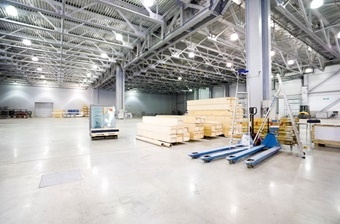 Facility Lighting LED Solutions