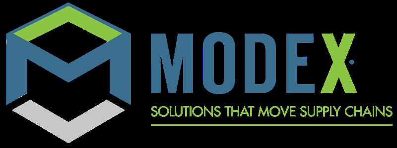 MODEX Conveyor Handling Company B1554