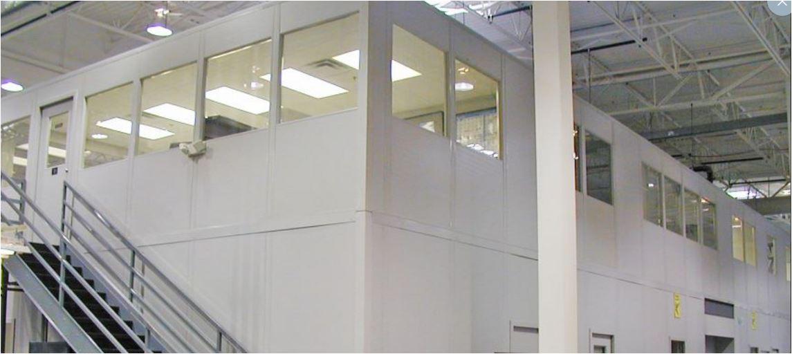Inplant Office