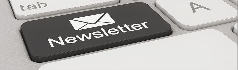 NewsletterLandingPage