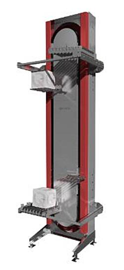 Qimarox Vertical Conveyor
