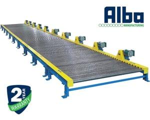 Alba CDLR Conveyor