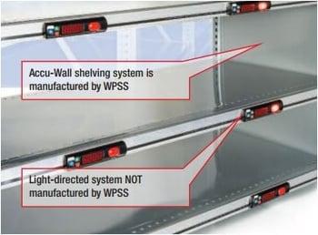 Western Pacific Storage Accu-Wall